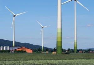 Deal für die europäische Energiewende: WWF veröffentlicht deutsch-franz. Forderungspapier