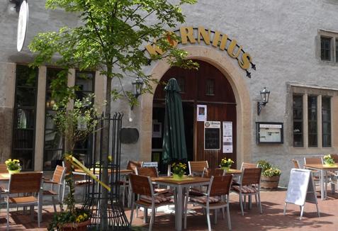"""Veranstaltung """"Förderung des Tourismus in der Region Deister-Süntel-Ith"""""""
