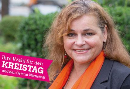 """""""Wahlkampf auf dem Wochenmarkt!"""" – in Bad Münder am 25.08. und 01.09.2016"""