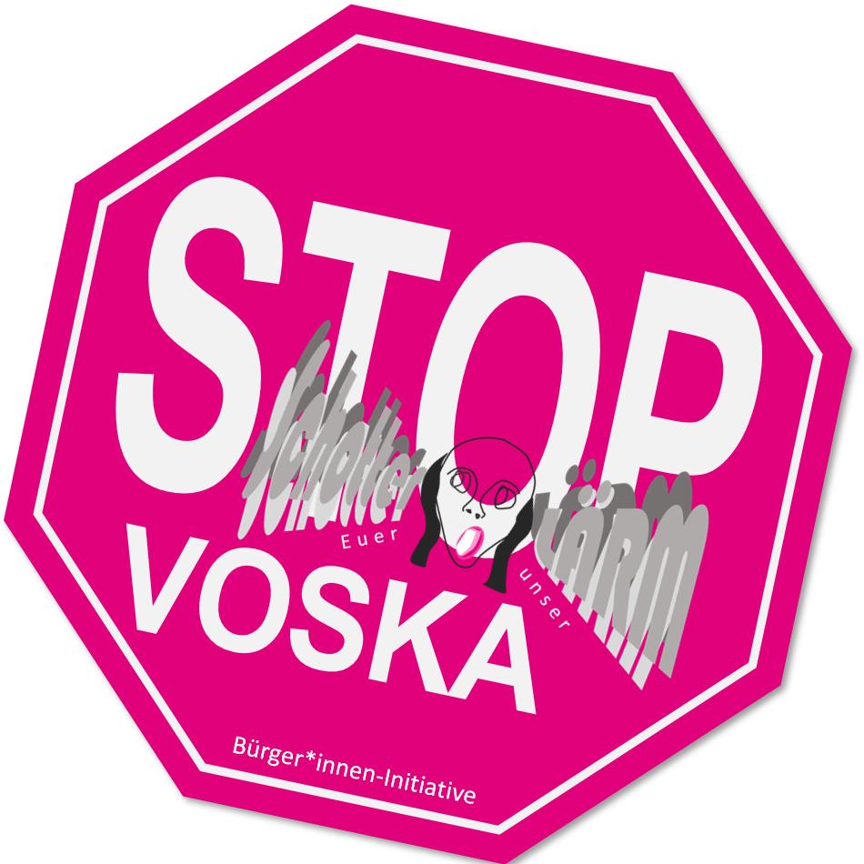 Land lehnt öffentliche Beteiligung zum Steinbruch Voska ab