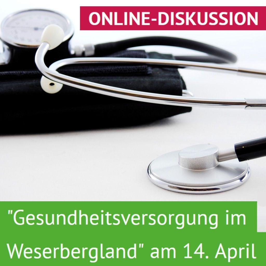Gesundheitsversorgung im Weserbergland
