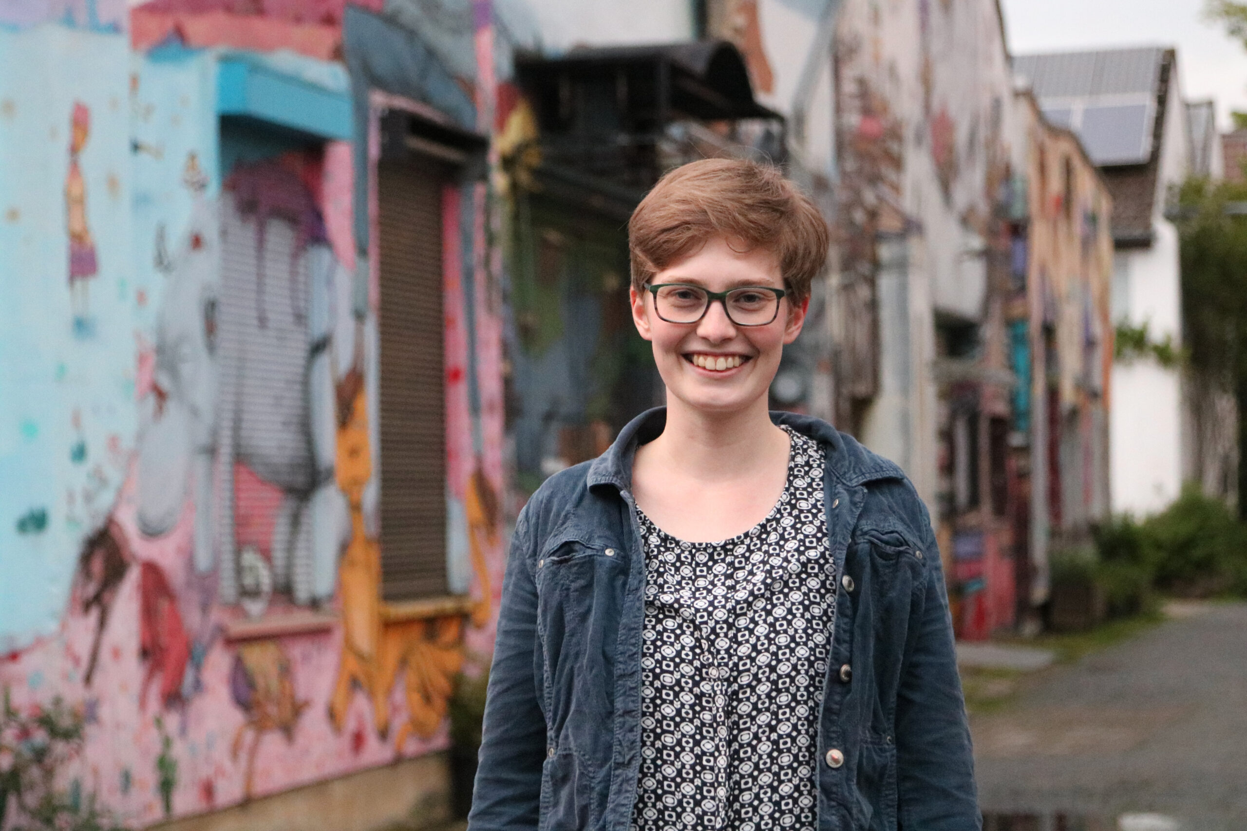 Kandidatin der GRÜNEN JUGEND Niedersachsen auf sicheren Listenplatz zur Bundestagswahl gewählt