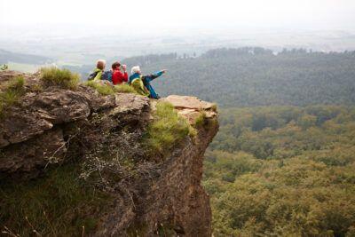 Bildquelle: Weserbergland Tourismus- der Hohensteinl