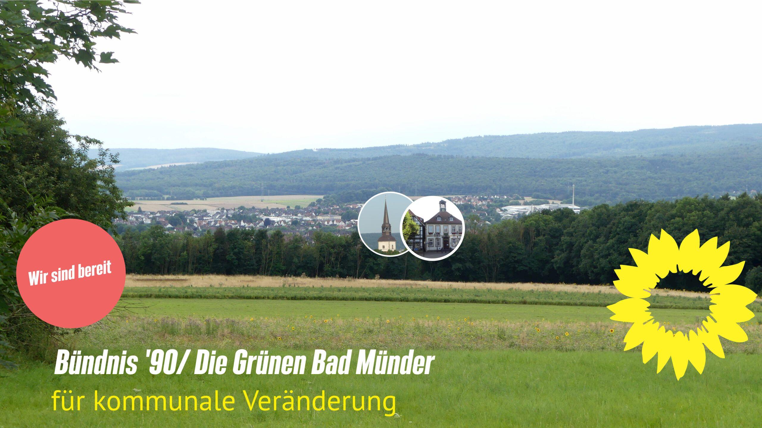 Ortsverband Bad Münder gegründet