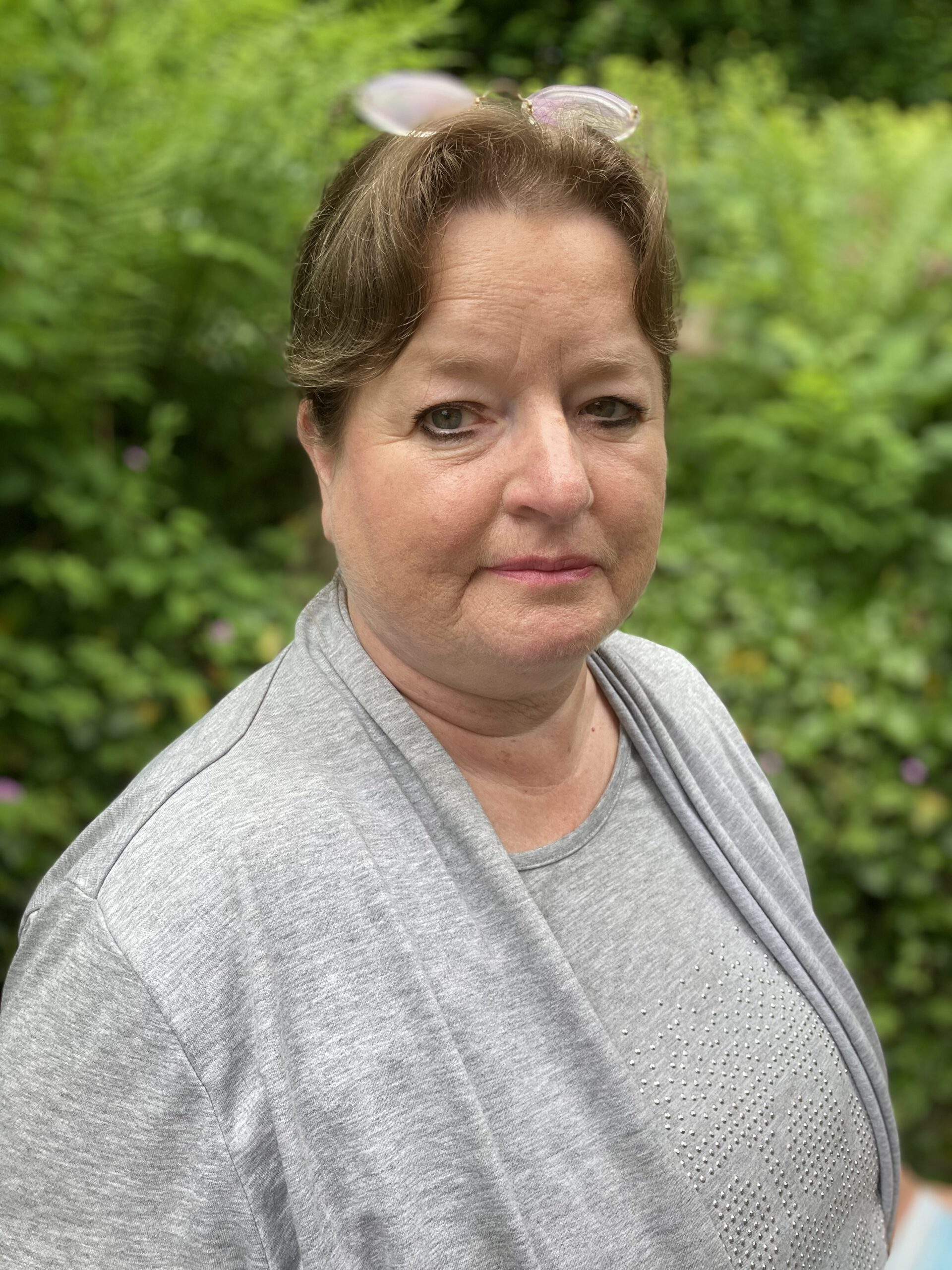Dagmar Kreider-Kockel