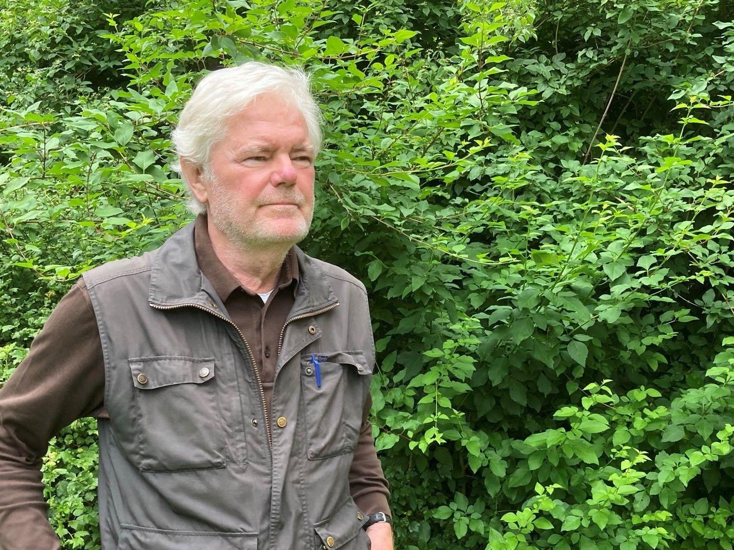 Klaus Muchow