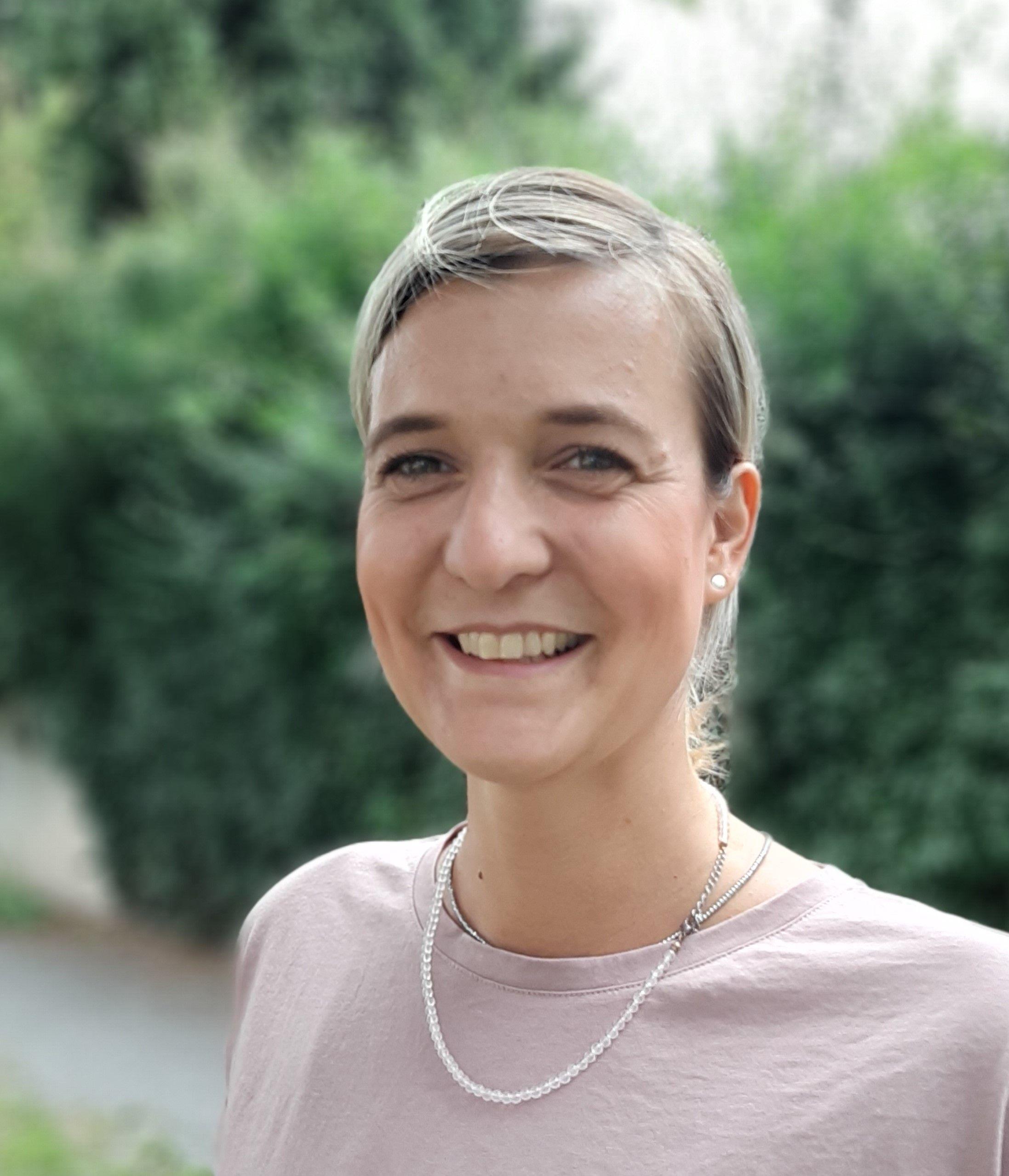 Sarah Fröhlich aus Hessisch Oldendorf